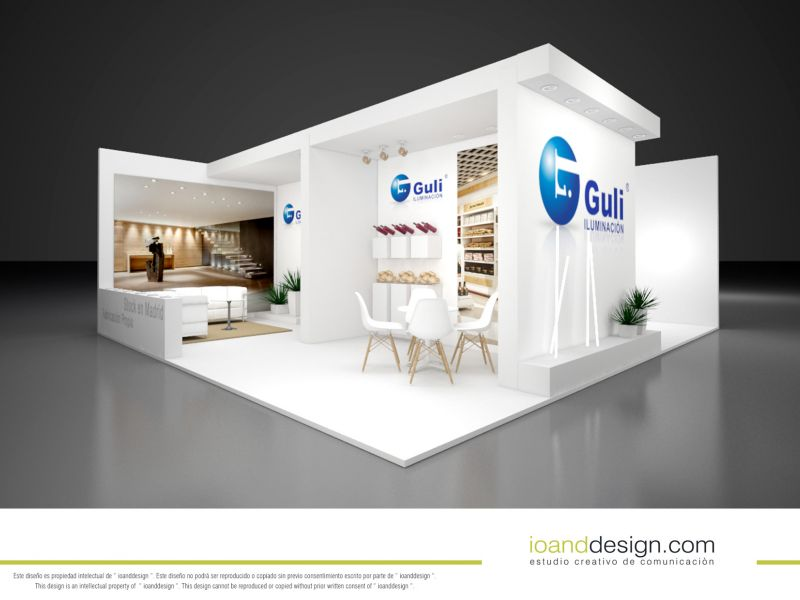 GULI ( Feria Light & Building )